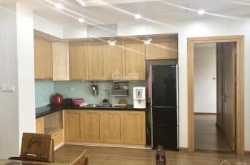Cho thuê căn hộ chung cư Trung Hòa Nhân Chính tòa 18T2, 2PN, đủ đồ, giá 11tr/th. LH: 0373 924 996
