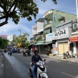 Bán nhà mặt tiền Mai Văn Vĩnh, ngã 3 NTT quận 7, DT 4,7 x 23m, nhà 1 trệt, 1 lửng. Giá 16.5 tỷ