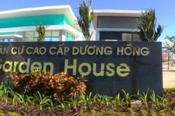 Tôi cần bán 100m2 đất đẹp KDC Dương Hồng đường Nguyễn Văn Linh. Giá rẻ bất ngờ giá 1.7 tỷ SHR