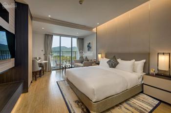 Bán căn hộ Wyndham Soleil Đà Nẵng, mặt tiền Võ Nguyên Giáp, full nội thất 5 sao. LH 0934.789.828