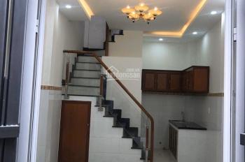 Bán nhà hẻm 3m đường Trường Chinh phường Tây Thạnh quận Tân Phú DT 3.3*6 giá 2.25 tỷ, LH 0799419281