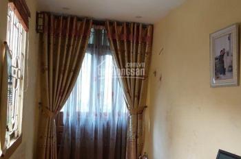 Bán nhà mặt ngõ Khương Trung, Thanh Xuân, kinh doanh, 4 tầng, giá 2,1 tỷ