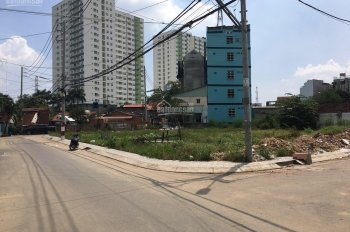 Bán đất đường 3 Trường Thọ, Thủ Đức liền kề ga Metro, chung cư Lavita Garden, Xa Lộ Hà Nội
