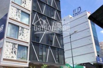 Nhà mới vào khai thác ngay, mặt tiền đường Hoàng Việt - Út Tịch, P. 4, nhà 4 lầu, chỉ: 25 tỷ