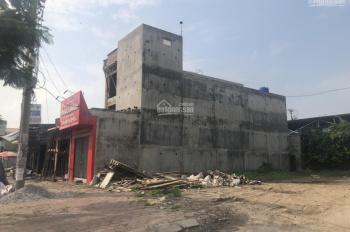 Cần bán nhà mặt đường 40m, cách đường Nguyễn Bỉnh Khiêm 50m. LH: 0825.634.666