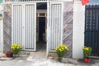 HOT! Bán nhà 4x16, 1 trệt 1 lửng, HXH 5m Nguyễn Ảnh Thủ, Tân Chánh Hiệp, Q12
