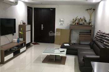 Cho thuê chung cư Golden Land, 275 Nguyễn Trãi, 111m2, 3 ngủ, full đồ 14 tr/th - 0916 24 26 28