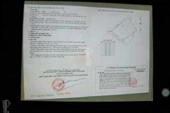 Cần bán đất ở + đất vườn, mặt tiền đường Trương Văn Đa giá 4tỷ5, có thể thương lượng