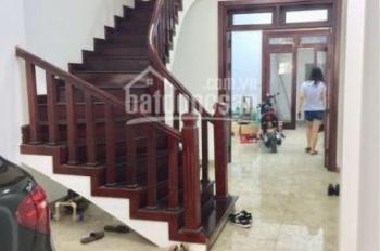 CC bán nhà mặt ngõ Thái Thịnh, Yên Lãng 03 ô tô đỗ cửa đang cho thuê 40tr/th giá 11,5 tỷ 0936878286
