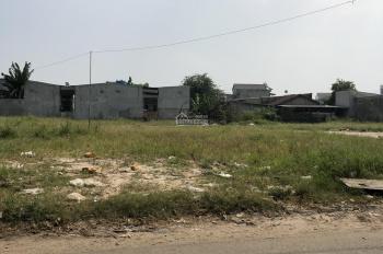 Cần bán lô đất thổ cư MT 415, Đất Cuốc, gần công an huyện Bắc Tân Uyên, 80m2, chỉ 550tr
