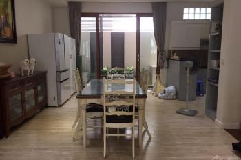 Cho thuê nhanh biệt thự liên kế Mỹ Giang 126m2, giá tốt nhất thị trường 42 triệu/tháng 0912.859.139