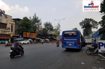 Mặt tiền Lê Hồng Phong, Q.5  gần Hùng Vương và nhà xe Thành Bưởi (MS: NH-0017987)