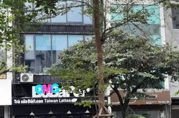 Bán nhà mặt phố Đào Tấn, 52m2, 5 tầng, mặt tiền: 6.5m, giá: 22tỷ 800, Mr Hùng: 0968932199