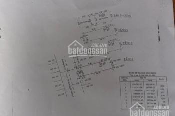 Tôi CC bán gấp nhà MT đường Số 11, khu phố 12, P. Bình Hưng Hòa, Q. Bình Tân (3,91x16.8) 6,5 tỷ