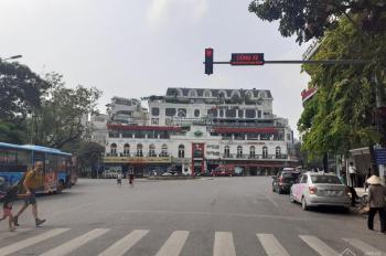 Bán gấp nhà MP Hàng Bạc, mặt phố cổ Hoàn Kiếm, tiêu chuẩn châu Âu 116m2, 67 tỷ, LH 0908161833