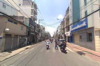 Cho Thuê nhà nguyên căn MT Hồ Biểu Chánh - Huỳnh Văn Bánh, P. 11, Phú Nhuận, 4 Tầng, 6PN, 6WC. 37tr