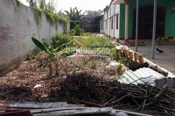 Bán gấp lô đất mặt tiền đường nhánh Nguyễn Chí Thanh, Hiệp An, cách ngã 4 Cây Me 800m giá rẻ