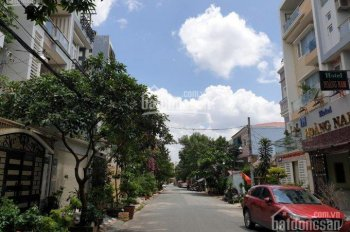 Bán nhà MT đường nội bộ kdc Tân Thuận Nam ,Nam Long Phú Thuận Q7