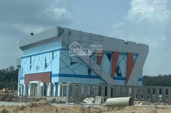 Chính chủ bán đất tại UYÊN HƯNG- TÂN UYÊN, dt 95m2 giá 600tr, lh 0366 616 100
