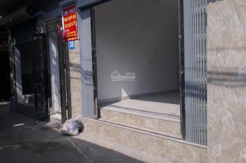 Chính chủ cho thuê ki ốt, cửa hàng trong phố Phú Đô