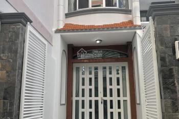 Cuối năm bán gấp nhà HXH rộng Thích Quảng Đức, P.5, Q.PN. Giá 8.5 tỷ( XH để trong nhà)