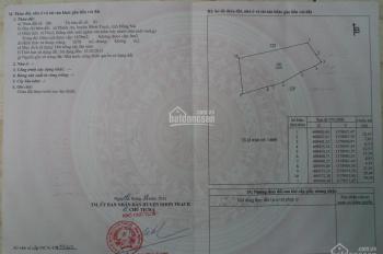 Bán đất giá rẻ mặt tiền Nguyễn Văn Cừ, 1679m2, xã Phước An, Nhơn Trạch, 0938794183