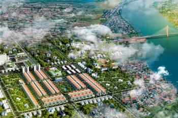 Bán đất ở đô thị Phú Hải New City Quảng Bình, dự án Hot cuối năm 2019; Pháp lý rõ ràng và đầy đủ.