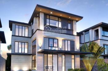 Ra mắt dòng biệt thự kiến trúc Mỹ khu nghỉ dưỡng cao cấp ven biển Đà Nẵng - Hội An