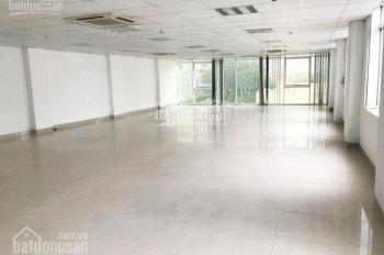 Cho thuê văn phòng đẹp mặt đường Nguyễn Xiển, Thanh Xuân, DT 150m2, đầy đủ tiện nghi. LH 0967563166