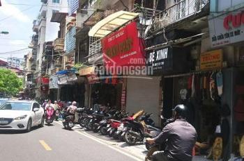Bán nhà mặt phố Hàng Điếu, Quận Hoàn Kiếm DT 220m2, giá bán 120 tỷ, LH: Chị Oanh 0962957286