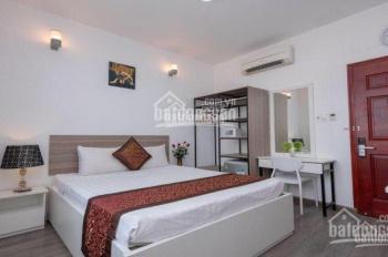 Cho thuê nhà 2 MT Điện Biên Phủ - Phan Ngữ, Đa Kao, quận 1 3 lầu, giá 120tr. 0902557388