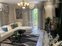 Bán căn hộ mỹ đức,phú mỹ hưng,nhà đẹp,view biệt thự 118m2,4.3 tỷ.LH 0903920635