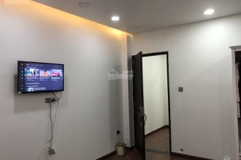 Nhà 1trệt 3lầu hẻm 406 Cộng Hòa, Tân Bình full nội thất 26triệu
