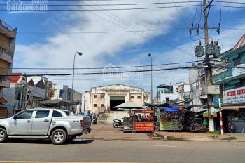 Bán đất Dầu Tiếng Bình Dương ngay thị trấn Dầu Tiếng 550tr/ 500m2 sổ hồng riêng. LH 0971763424