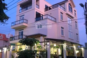 Cần bán nhà biệt thự HXH 10m, 101 Nguyễn Chí Thanh, P9, Q5, DT 8mx22m, 3 lầu đẹp, giá 28tỷ TL