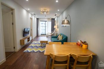 Chính chủ cho thuê căn hộ 80m2, 2PN, full nội thất cao cấp CC Rivera Park. LH: 0332462416