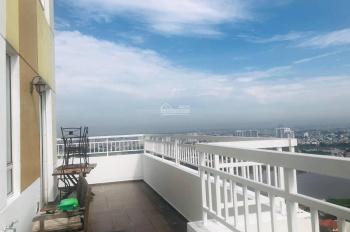 17.5triệu/tháng, 112 m2, lầu 24, Cho thuê căn hộ Tropic Garden, Thảo Điền, Quận 2