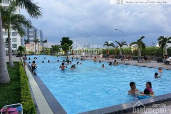 Cho thuê mặt bằng kinh doanh căn hộ Phú Hoàng Anh, giá chỉ từ 7 triệu, và 20tr/tháng, tùy diện tích