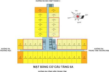 Chung cư Phúc Đạt chuẩn bị nhận nhà T12 nhanh tay, liên hệ 0969.130.810. Giá 955 tr
