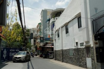 Cần bán nhanh căn nhà MT Bàu Cát 1 P14 Q Tân Bình hợp đồng thuê khai thác 45 tr/tháng