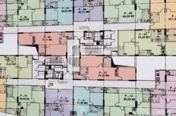 Gia đình cần bán căn 16-12, chung cư CT2 Yên Nghĩa, DT: 63m2, 2pn giá bán 14tr/m2. LH: 0971.864.816