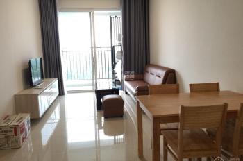 Cho thuê căn 2PN, Saigon Mia full nội thất cao cấp tầng cao view thoáng 15.5 tr/th, 0938074203