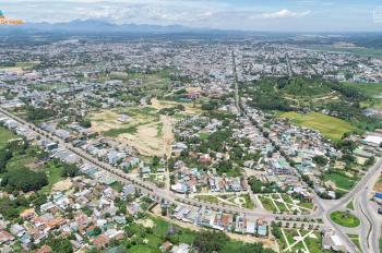 Đất Nền Trung Tâm Quảng Ngãi Cạnh Trường Quốc Tế ISCHOOL Giá Hấp Dẫn Từ Giai Đoạn 1