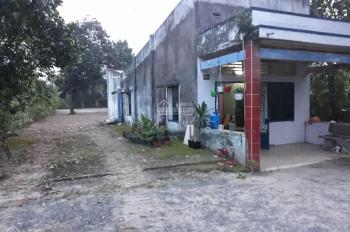 Cần bán đất 2 mặt tiền đường Đỗ Đăng Tuyển, xã An Nhơn Tây, Củ Chi