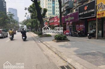 Bán gấp mặt phố Láng Hạ, chỉ 263tr/m2, vỉa hè rộng 2 mặt tiền đầu tư lợi nhuận cao . 094 1331 182.