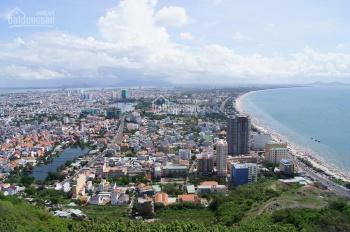 Bán hơn 60.000m2 đất giá tốt thị xã Phú Mỹ, làm dự án