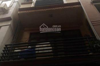 Bán nhà phố Văn Cao quận Cầu Giấy giá 3 tỷ 1. LH 0349157982.