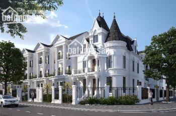 bán gấp căn biệt thự gia đình đang ở tại phố  Linh Lang Đốc Ngữ Cống Vị Ba Đình dt 100m2 giá 30 tỷ