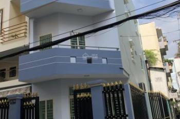 Cho thuê dài hạn nhà đẹp nguyên căn 2 mặt tiền hẻm Nguyễn Đình Chiểu, Q3, HCM