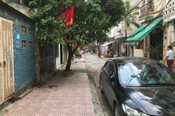 Chính chủ bán 64m2 nhà phố Phan Chu Trinh, Phường Yết Kiêu, Quận Hà Đông. LH 0949165130